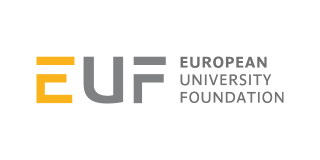 European University Foundation logo